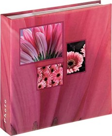 Hama Memo Photo album Singo 10x15/200 pink (106258)
