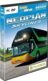 Der Fernbus Simulator - Neoplan Skyliner (Add-on) (PC)