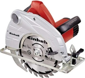 Einhell TC-CS 1400 electronic circular saw (4330937)