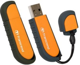 Transcend JetFlash V70 8GB, USB-A 2.0 (TS8GJFV70)