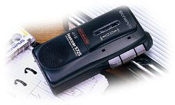 Olympus S-723 dyktafon analogowy (053184)