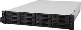 Synology RackStation RS2416RP+ 96TB, 2GB RAM, 4x Gb LAN, 2HE