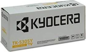 Kyocera Toner TK-5305Y gelb (1T02VMANL0)