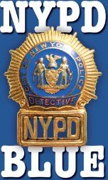 NYPD Blue Season 3 (UK) -- via Amazon Partnerprogramm