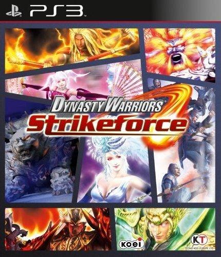 Dynasty Warriors - Strikeforce (deutsch) (PS3) -- via Amazon Partnerprogramm