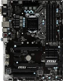 MSI Z170A PC Mate (7971-001R)