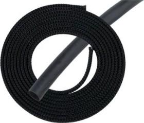 Phobya Simple sleeve kit black 6mm, 2m