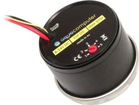 Aqua Computer pump module D5 with tachometer signal