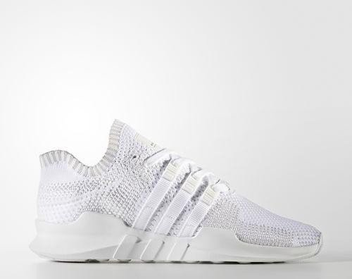 timeless design d40c8 826c3 adidas EQT support ADV Primeknit footwear white footwear white sub green  (BY9391)