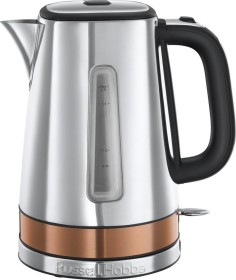 Russell Hobbs Luna copper accents (24280-70)