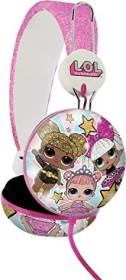 OTL L.O.L. Surprise! Glitter Glam Tween Headphones (LOL709)