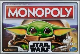 Monopoly Star Wars Das Kind
