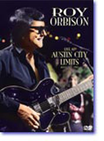 Roy Orbison - Live At Austin City Limits -- via Amazon Partnerprogramm