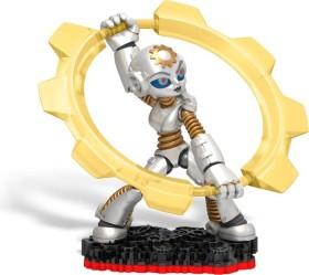 Skylanders: Trap Team - Figur Trap Master Gearshift (Xbox 360/Xbox One/PS3/PS4/Wii/WiiU/3DS)