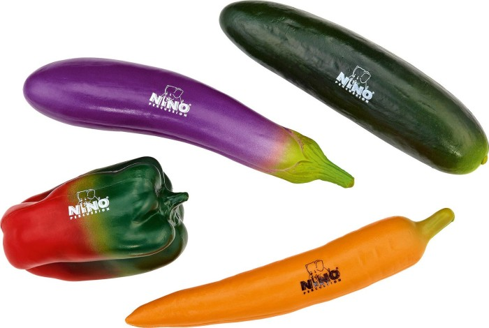 Nino NINOSET101 Botany Shaker