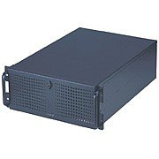 Compucase S466, 4U (without power supply)