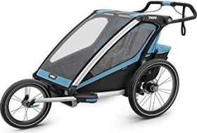 Thule Chariot Sport 2 Fahrradanhänger thule blue/black (10201015)