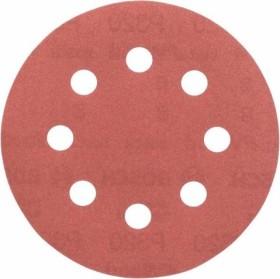 Bosch random orbit sander sheet C470 Best for Wood and Paint 115mm K320, 5-pack (2608605064)
