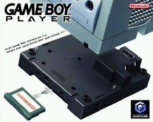 Nintendo Gameboy Player (GC)