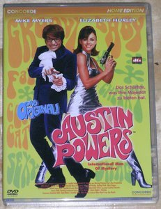 Austin Powers -- provided by bepixelung.org - see http://bepixelung.org/4501 for copyright and usage information