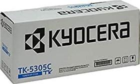Kyocera Toner TK-5305C cyan (1T02VMCNL0)