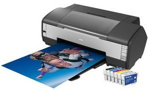Epson Stylus Photo 1400 (C11C655032)