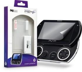 BigBen PSPgo Screen Protection Kit (PSP) (BB 275421)