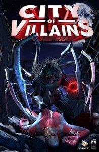 City of Villains (English) (MMOG) (PC)