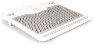 Zalman ZM-NC1500W mini notebook cooler white