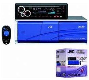 JVC CH-PKM942