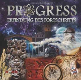 Progress Erfindung des Fortschritts