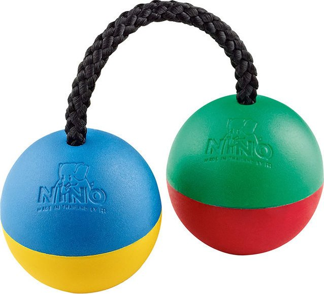 Nino NINO509 Ball Shaker