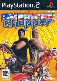 American Chopper (PS2)