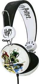 OTL Harry Potter Hogwarts Crest Tween Headphones (HP0721)
