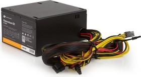SilentiumPC Elementum E2 80 PLUS EU 450W ATX 2.31, bulk (SPC197)