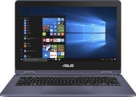 ASUS VivoBook Flip 12 TP202NA-EH008TS Star Grey, EDU (90NB0H01-M03190)