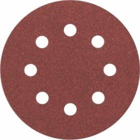Bosch random orbit sander sheet C430 Expert for Wood and Paint 115mm K120, 5-pack (2608605106)