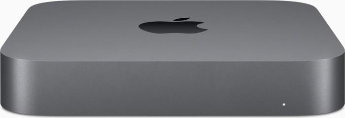 Apple Mac mini, Core i5-8500B, 8GB RAM, 256GB SSD, Gb LAN [2018] (MRTT2D/A)