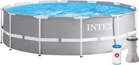Intex Prism Rondo Frame Pool Set 366x99cm (126716GN)