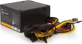 SilentiumPC Elementum E2 80 PLUS EU 350W ATX 2.31, bulk (SPC196)