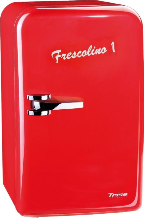 Gorenje R6193lx Kühlschrank : Trisa frescolino 1 tisch kühlschrank rot ab u20ac 89 2018