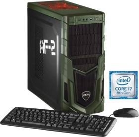 Hyrican Military Gaming 5687 (PCK05687)