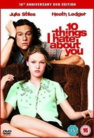 10 Things I Hate About You (DVD) (UK)