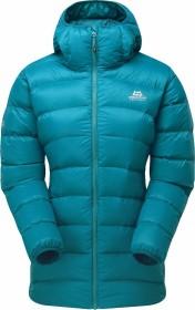 Mountain Equipment Skyline Jacke tasman blue (Damen) (ME-003432-ME-01398)