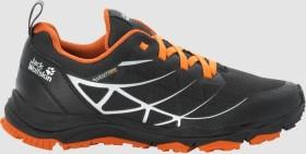 Jack Wolfskin Trail Blaze Vent Low schwarz/orange (Herren) (4040921-6048)