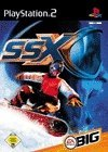 SSX (German) (PS2)
