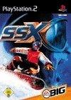 SSX (niemiecki) (PS2)