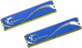 G.Skill Value DIMM Kit 4GB, DDR2-1066, CL5-6-6-18 (F2-8500CL5D-4GBPQ)