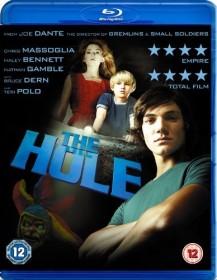 The Hole (2009) (Blu-ray) (UK)