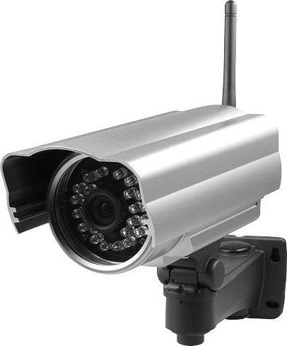 Maginon Security OD-2 Outdoor-security camera, silver